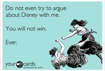 Disney / by Lauren Plummer