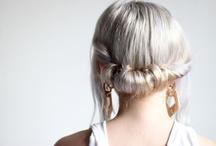 Hair / by Jillian Cautrell