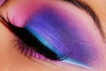 Makeup / by Jillian Cautrell
