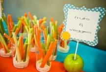 Simple snacks / by Children'sFoodTrust