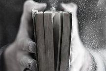 Books / by Jillian Cautrell