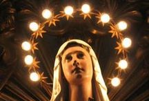 Mary, Mary / by Jillian Cautrell