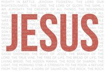 Jesus <3 yes, and amen / by Danae Nae