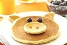 Pancake Day  / by Children'sFoodTrust