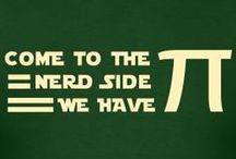 Nerd vs. Geek / A smattering of both..... / by ♥ Loreli Herself ♥