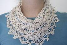 Crochet ideas / by Kris