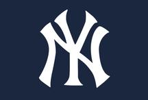 NY Yankees / by Helene Wild Churchill