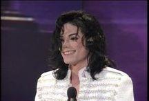 MJ...Grammys / by Helene Wild Churchill