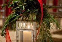 Christmas Craft & Ideas / by Judy Strietelmeier