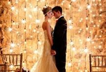 To Wed / by Brittany Iler