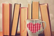 Books / by Andrea