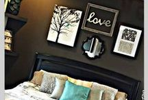 Home Decor / by Cassie Williams
