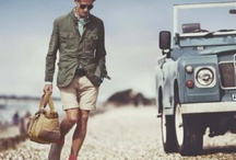 Fashion Inspiration / by Jeff Prime