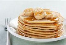 Breakfast Recipes / by Andrea