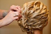 Hair Hair Hair / by Sharon Mangual