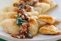Recipes: Pierogi  / by BoPeep & Co