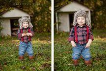 Little Man / Baby Shower | Birthday Party Ideas / by Kristin Villalovos