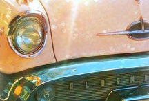 Cars, Trucks, Cycles & Wheels .... / by Laurie M