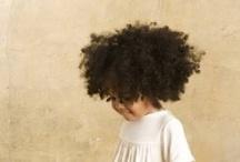 Hair Crush / by Hazel's Baby