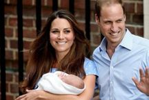 Royal Family / by Virginia Staffa