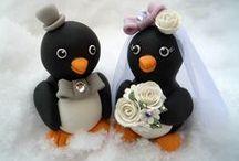 Wedding cake n other occasions / Wedding Cake  design Ideas / by Mystique Destiny