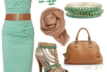 Fashion Fashion Fashion / by GlutenFreeGal Kirsten Berman