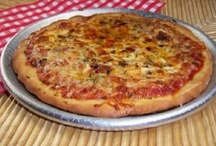 GlutenFree BREAD n PIZZA / Nothing but the tastiest recipes here / by GlutenFreeGal Kirsten Berman