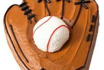 Adult Cakes/Men / by cristiana Burdie de Polanco