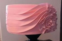 Tutorial Cakes Decorating / by cristiana Burdie de Polanco