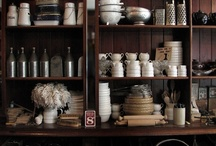 Country Decor / by Michelle Chitty