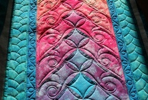 """Quilted """"Stuff"""" / by Michelle Chitty"""