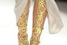 Fashion I love!  / by Rita B. Designs