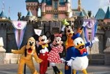Disney Ears to Feet / by Madi Pap