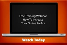 Training & Webinar / by Mobile WebSite Design