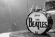 Beatles / Beatles / by Scott