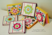 papercrafting/other / by Nancy WENSTRAND