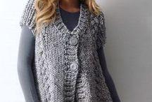Knitting / by Yola S.