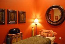 Treatment Rooms / by Deborah Villalobos