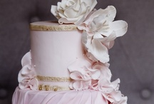 Cakes / These cakes pinned inspire me and are my personal taste. Hope you enjoy them. / by Kiss My Cakes
