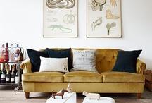 Dream Home / by Violeta Hernando Puig