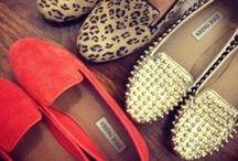 Fashion I love / by Hannah Bailey