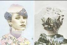 Art! / Artists' work, art ideas, whatever I like......  / by Kiri Mac