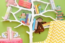Cute Kids Rooms / by Amanda Turnbull