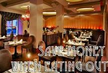 Restaurants / by True Couponing