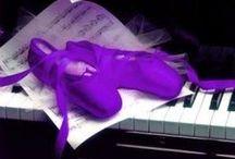 Purple, My Favorite Color! / by Scrapmom