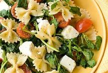 Lunch & Dinner Recipes / by True Couponing