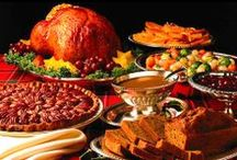Thanksgiving / by True Couponing