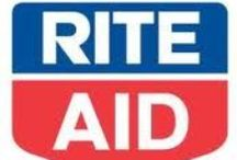 Rite Aid / by True Couponing