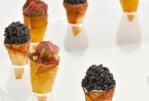 Foodie / by Shannon Leahy Events