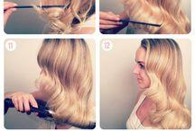 Hair / by Teage Wiseman